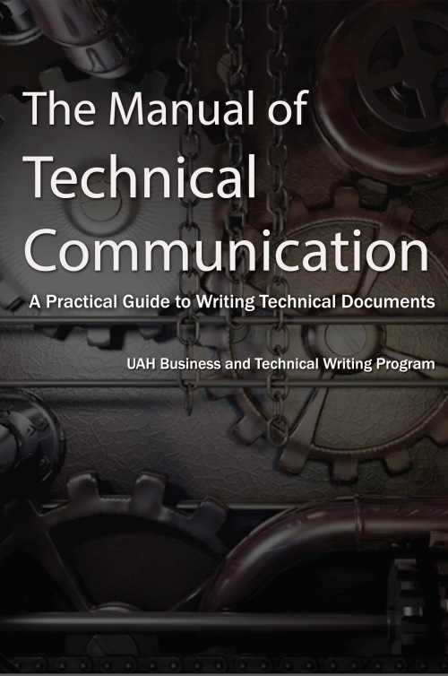 manualoftechcommunication